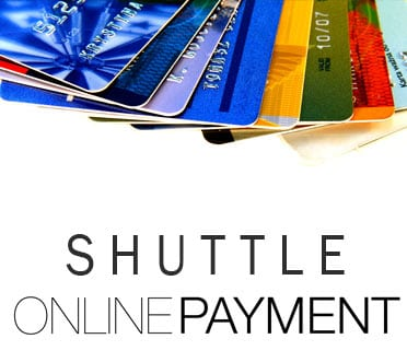 shuttle payment